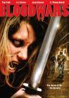 Blood Wars (DVD-R)