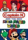 Captain N and the New Super Mario World (2 Disc)(DVD-R)