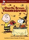 Charlie Brown Thanksgiving (DVD-R)