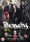 Demons - Series 1 (DVD-R)