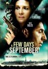 Few Days In September, A (DVD-R)