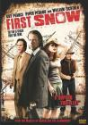 First Snow (DVD-R)