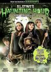 R.L. Stine's The Haunting Hour: Don't Think About It (DVD-R)