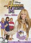 Hannah Montana: One in a Million (DVD-R)