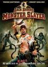 Jack Brooks: Monster Slayer (DVD-R)