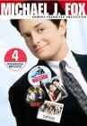Michael J. Fox Comedy Favorites Collection (DVD-R)