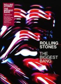 The Rolling Stones - The Biggest Bang (4 Disc) (DVD-R)
