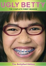 Ugly Betty - The Complete 1st Season (DVD-R)