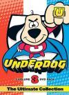 Underdog - The Ultimate Collection Vols. 1-3 (DVD-R)