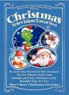 Christmas Television Favorites (4 Disc) (DVD-R)