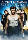 X-Men Origins: Wolverine (DVD-R)