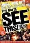 You Gotta See This (DVD-R)