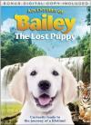 Adventures of Bailey - The Lost Puppy (DVD-R)