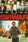 5 Days of War (2011)(DVD-R)