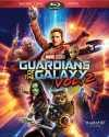 Guardians of The Galaxy Vol.2 (2017)(Blu-ray)