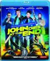 John Dies At The End (2012)(Blu-ray)
