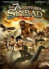 7 Adventures of Sinbad, The (2010) (DVD-R)