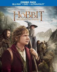 Hobbit, The: An Unexpected Journey (Blu-ray)