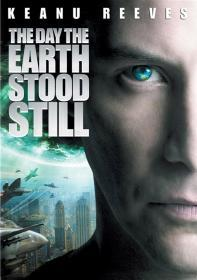 Day the Earth Stood Still, The (Deluxe)(DVD-R)