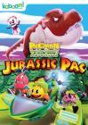 Pac-Man & The Ghostly Adventures - Jurassic Pac (2015)(DVD-R)