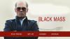 Black Mass (2016)(DVD-R)