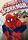 Ultimate Spider-Man: Avenging Spider-Man (2013)(2 Disc)(DVD-R)