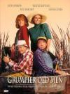 Grumpier Old Men (1995)(DVD-R)