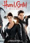 Hansel & Gretel: Witch Hunters (2013)(Deluxe)(DVD-R)
