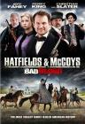 Hatfields & McCoys: Bad Blood (2012)(DVD-R)