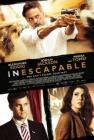 Inescapable (2012)(DVD-R)