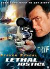 Lethal Justice (2011)(DVD-R)