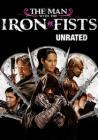 Man with the Iron Fists, The (2013)(Deluxe)(DVD-R)