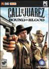 Call Of Juarez Bound In Blood (PC DVD-R)