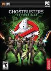 Ghostbusters The Video Game (PC DVD-R)