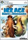 Ice Age: Dawn of the Dinosaurs (PC DVD-R)