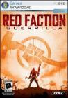 Red Faction: Guerrilla (PC DVD-R)