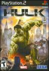 The Incredible Hulk (PS2 DVD-R)