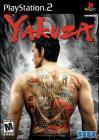 Yakuza (PS2 DVD-R)