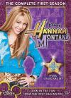 Hannah Montana: The Complete 1st Season (DVD-R)