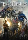 Transformers: Age of Extinction (2014)(DVD-R)