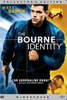Bourne Identity, The (DVD-R)