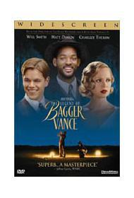 Legend of Bagger Vance, The (Deluxe) (DVD-R)