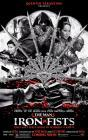 Man With The Iron Fists, The (2012)(DVD-R)