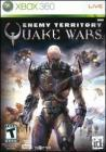 Enemy Territory: Quake Wars (Xbox360 DVD-R)