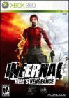 Infernal Hells Vengeance (Xbox360 DVD-R)