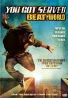 You Got Served: Beat The World  (2011)(DVD-R)