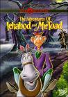 Adventures of Ichabod and Mr. Toad (DVD-R)