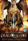 Adventures of a Teenage Dragonslayer (DVD-R)