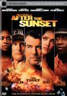After the Sunset (DVD-R)