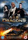 Age of the Dragons (DVD-R)
